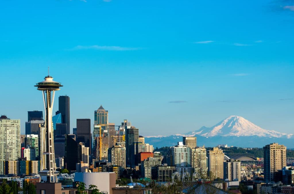 The 181st Meeting of the ASA to be held in Seattle